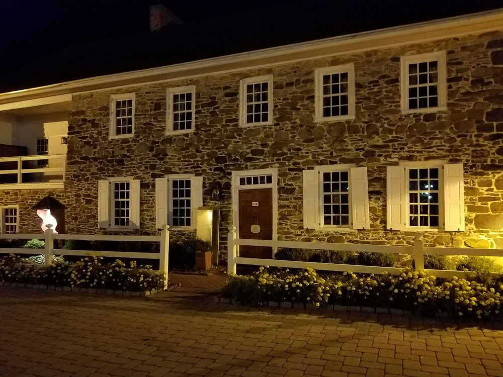 Sleepy Hollow Ghost Tour