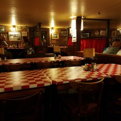 Photo Of Old Town Pizza Auburn Ca United States Dining Room