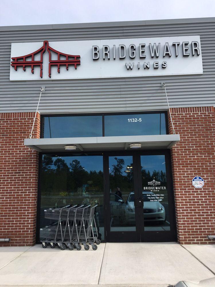 Bridgewater Wines: 1132 New Pointe Blvd, Leland, NC