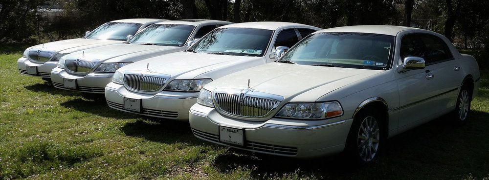 Hill Country Limos: Kerrville, TX