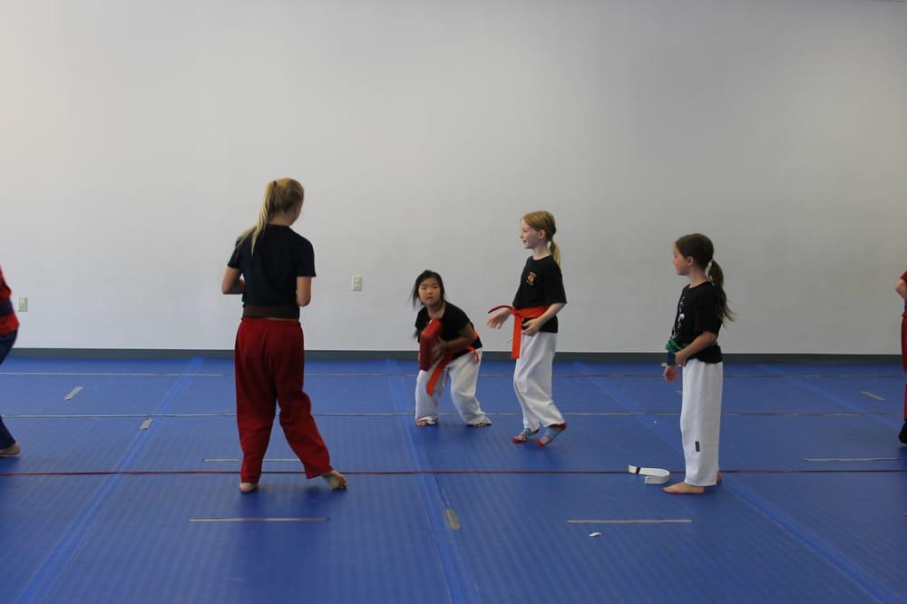 North Dallas Martial Arts