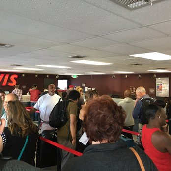 Avis car rental los angeles airport reviews 14