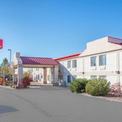 Photo Of Econo Lodge Pueblo Co United States