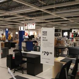 Ikea 276 foto 39 s 276 reviews keuken en badkamer for Ikea in west chester ohio