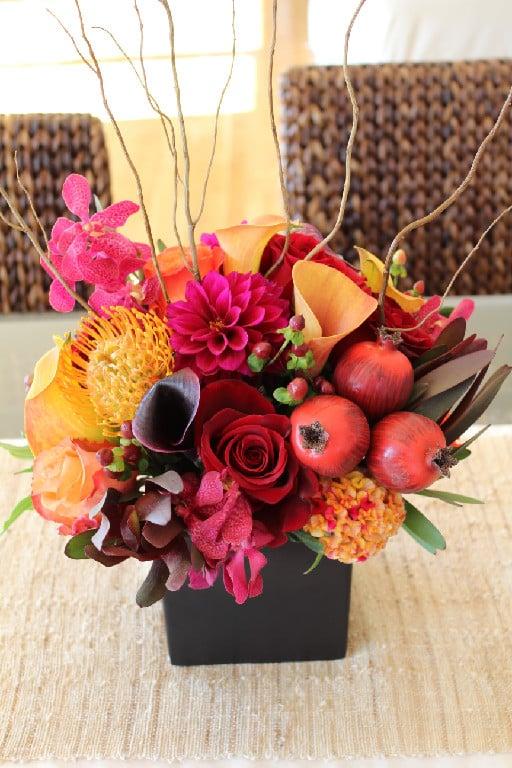 Allison Phalen Floral Design: Duxbury, MA