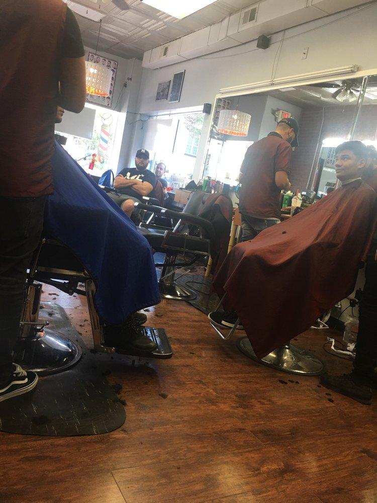 Mist Barbershop: 92 Broad St, Keyport, NJ