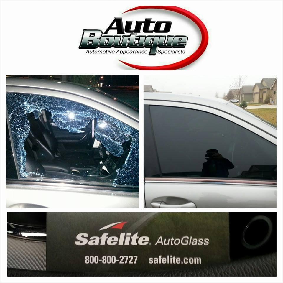 Safelite AutoGlass Coupons & Promo Codes