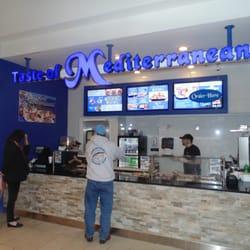 Photo Of Taste Mediterranean Nashua Nh United States Good Food