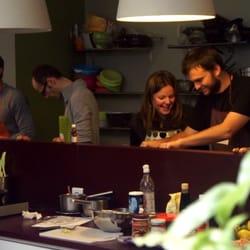 atelier thai - cours de cuisine - 90 rue folie méricourt ... - Cours Cuisine Viroflay
