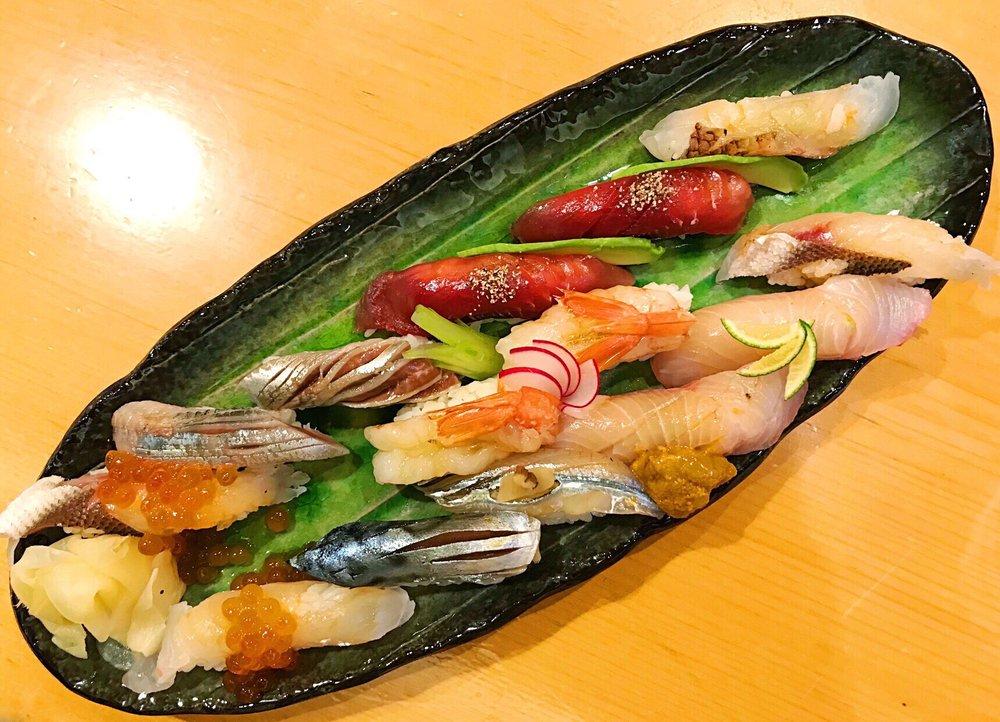 Nadeshiko Sushi