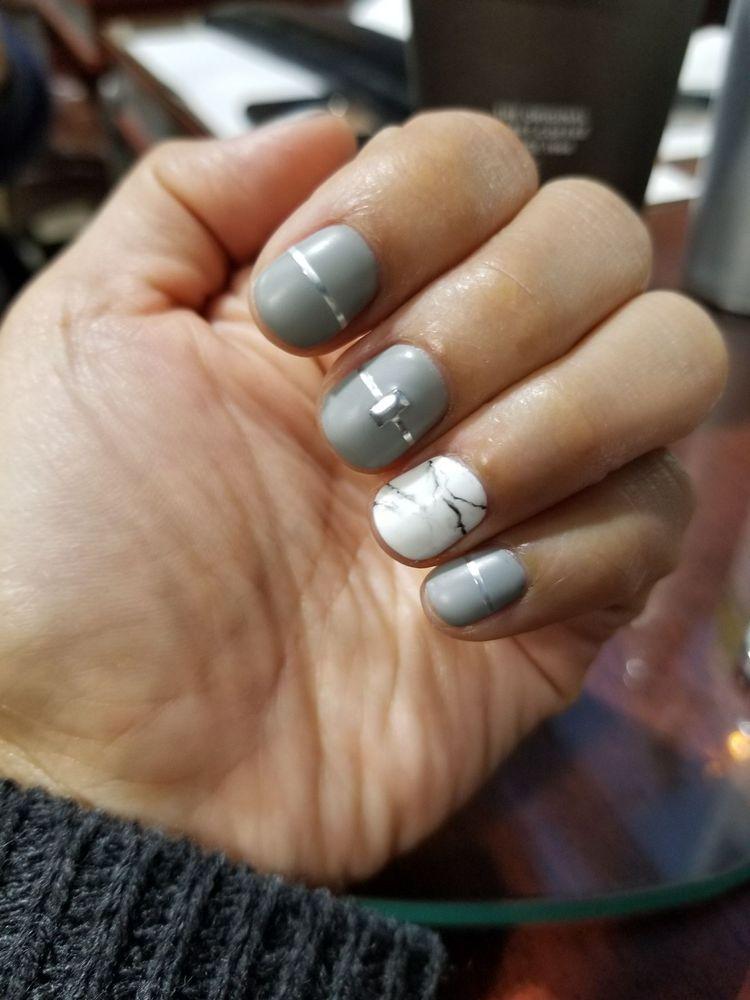 Bijou Nail & Spa - 48 Reviews - Nail Salons - 471 W Erie St, River ...