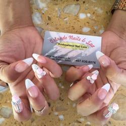 Orlando Nails Day Spa - Day Spas - Orlando, FL - Reviews - Phone ...