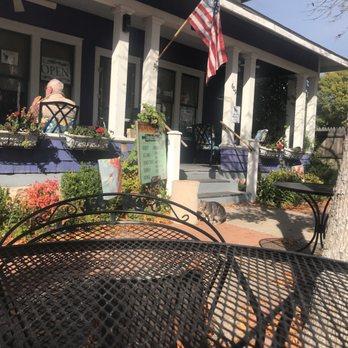 Blue House Bakery And Cafe Carlsbad Menu