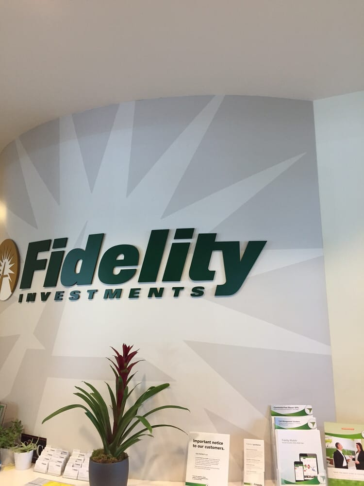 Fidelity Investments - 14 Reviews - Investing - 21701