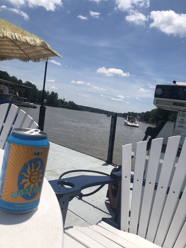 The Galley - Pier 88 Yacht Club: 165 Heritage Dr, Lake Wylie, SC