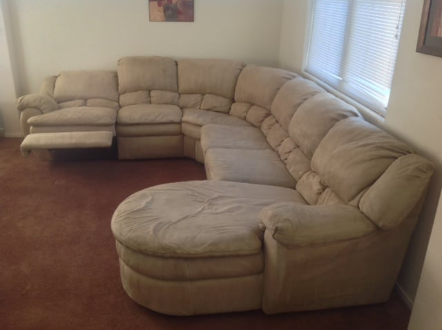 Fresh Couch 19 Photos Amp 10 Reviews Furniture Stores