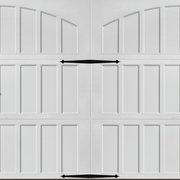... Photo Of Guarantee Garage Doors   Novato, CA, United States. 16x7  Classica