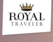 Royal Traveler: New York, NY
