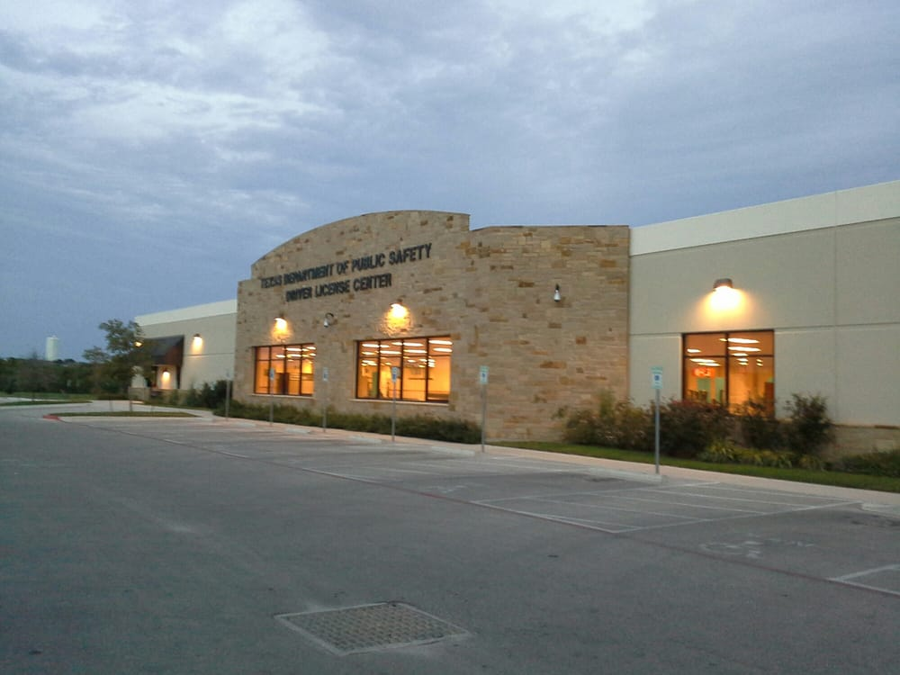 Texas department of public safety 20 photos 84 reviews for Nearest department of motor vehicles