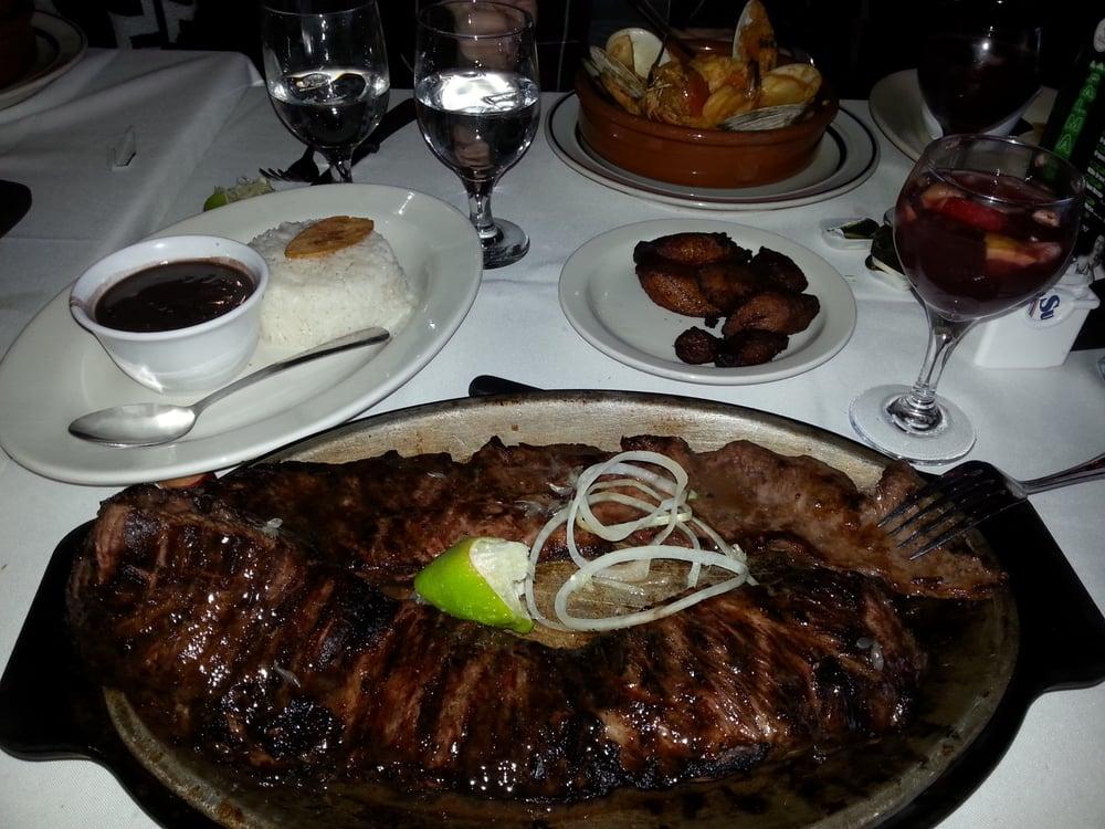 Las Palmas Restaurant West New York