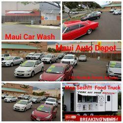 Maui Auto Depot 278 Photos Car Dealers 145 Ho Okele St