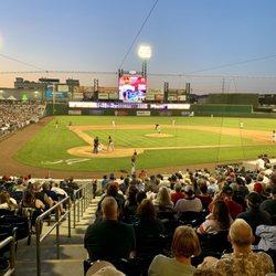 Reno Aces Baseball Club - 114 Photos & 32 Reviews