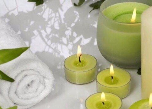 Natural Therapy and Spa - Skin Care - 7224 W Colonial Dr, Horizons ...