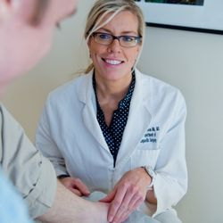 UCSF Foot and Ankle Clinic - 1500 Owens St, Mission Bay, San