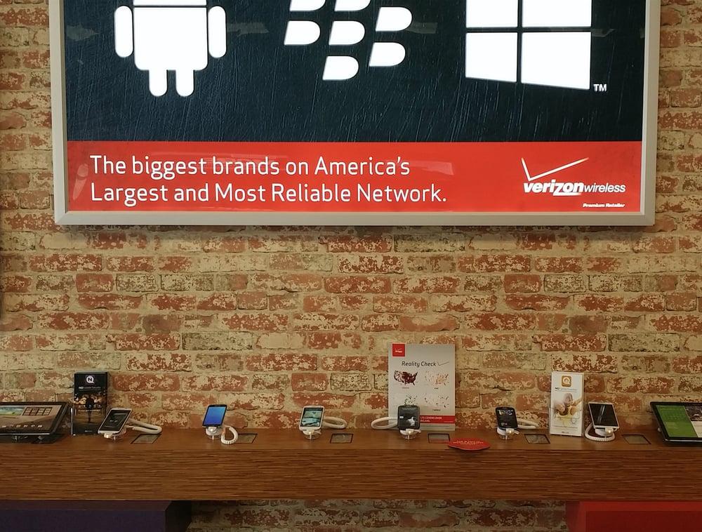 Verizon Authorized Retailer, TCC: 6379 Hamilton Blvd, Allentown, PA