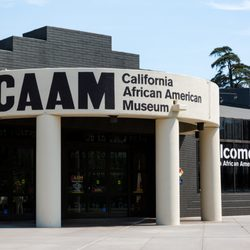 Photo of California African American Museum - Los Angeles, CA, United States. California African American Museum (CAAM)