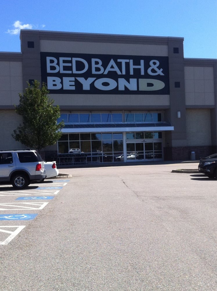 Bed Bath And Beyond Attleboro