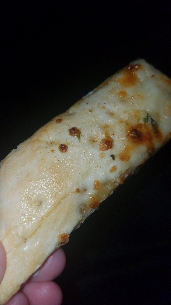 Godfather's Pizza: 1703 4th St SE, Mason City, IA