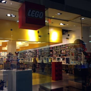 The LEGO Store - 96 Photos & 32 Reviews - Toy Stores - 1689 Arden ...