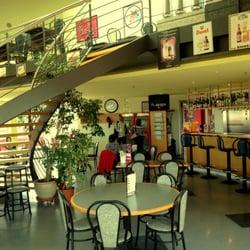 Restaurant cit rama cuisine suisse espacit 1 la for Agencement cuisine la chaux de fonds