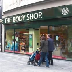 05d548d112d720 The Body Shop - Cosmetics   Beauty Supply - Gerhofstr. 2
