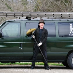 Ace Chimney Sweeps Contractors 4714 Olive Branch