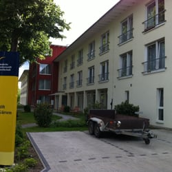 Pflegewohnstift Steinhäuser Gärten Retirement Homes Grüner Platz