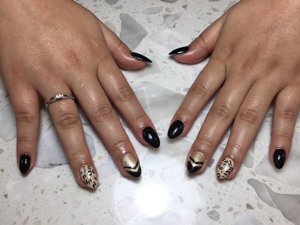 Nails Art 137 Photos 51 Reviews Nail Salons 45480 Ford Rd