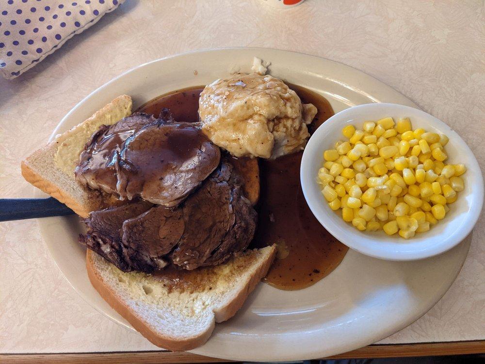 7-11 Ranch Restaurant & Catering: 77 E Main St, Vernal, UT