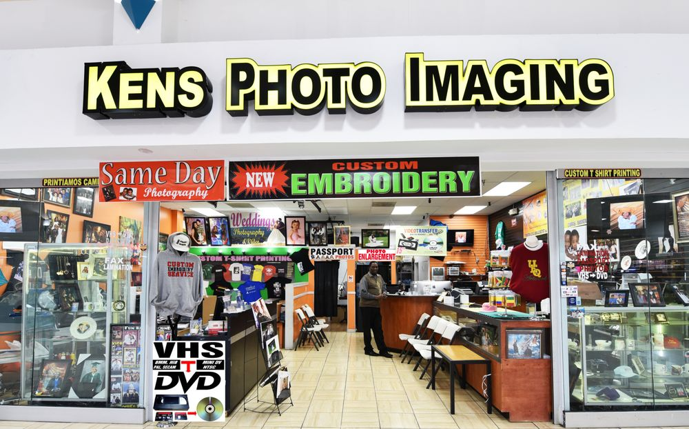 Kens Photo Imaging: 6198 Greenbelt Rd, Greenbelt, MD