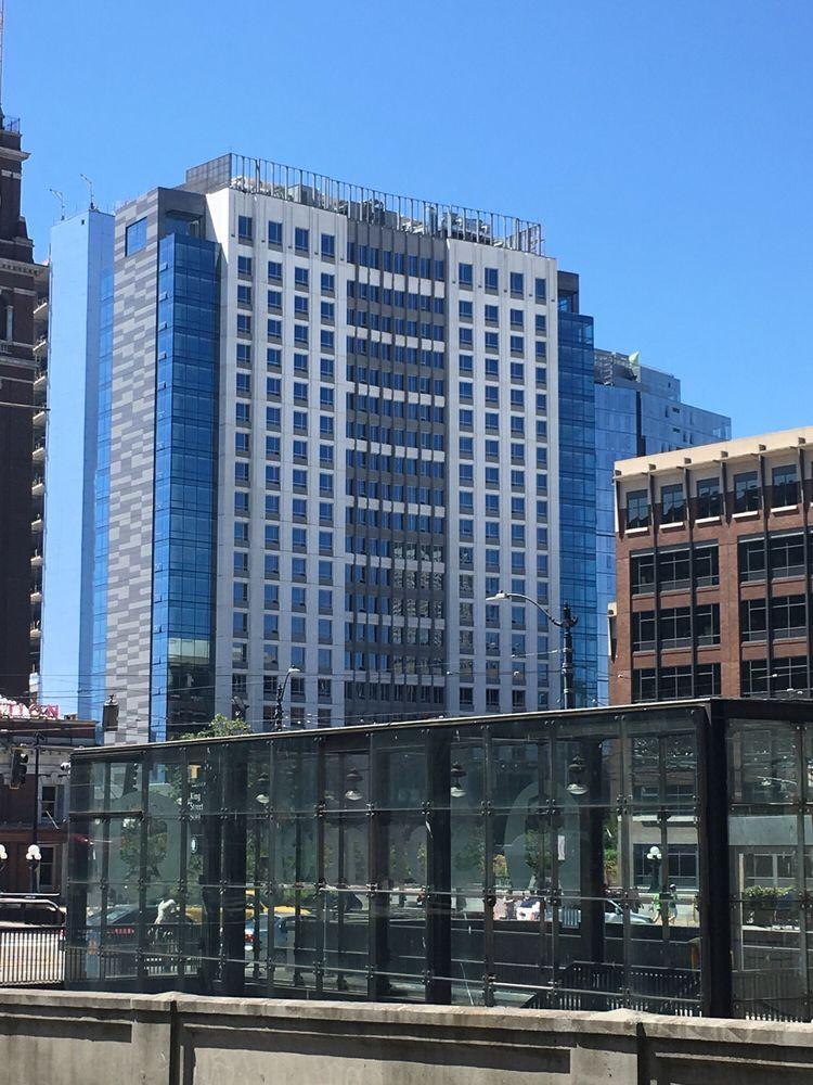 Hotels Near Pioneer Square Seattle Wa