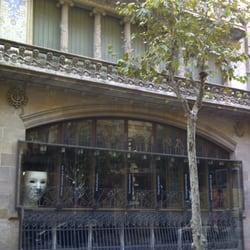 Cubi a germans s l furniture shops calle comte d - Cubina barcelona ...