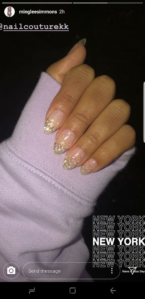 Nail Couture NYC: 108 W 39th St, New York, NY