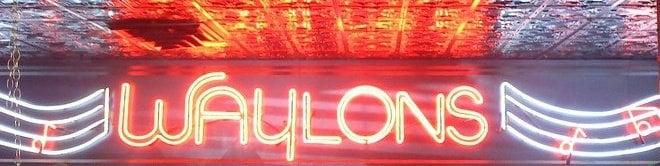 Waylon's Bar: 324 E Charles St, Marion, IN