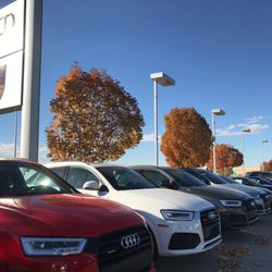 Audi Albuquerque - 20 Photos & 11 Reviews - Car Dealers - 8900 Pan
