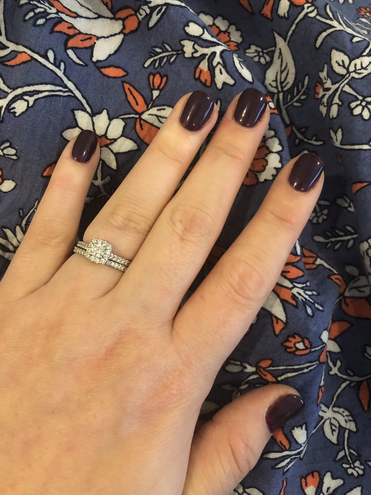 Lee Nails: 374 Route One, Yarmouth, ME