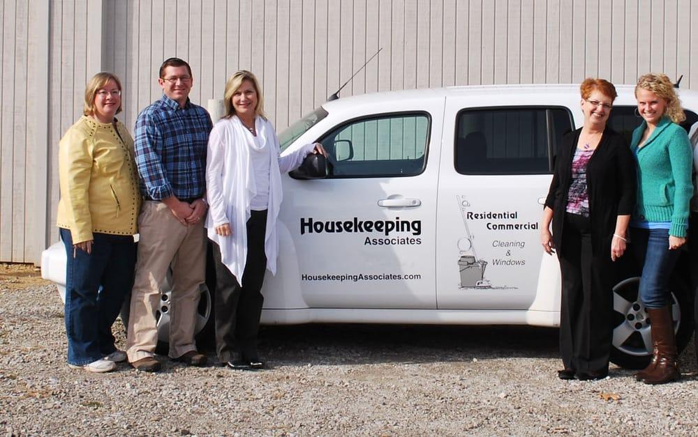 Housekeeping Associates - East Lansing: East Lansing, MI