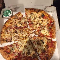Papa John S Pizza 11 Reviews Pizza 1191 Royal Palm Beach Blvd West Palm Beach Fl