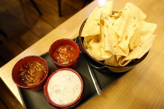 Nilgiri's Restaurant & Cooking Classes