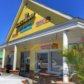 Photo Of Beach Bunny Subs Grill Surf City Nc United States